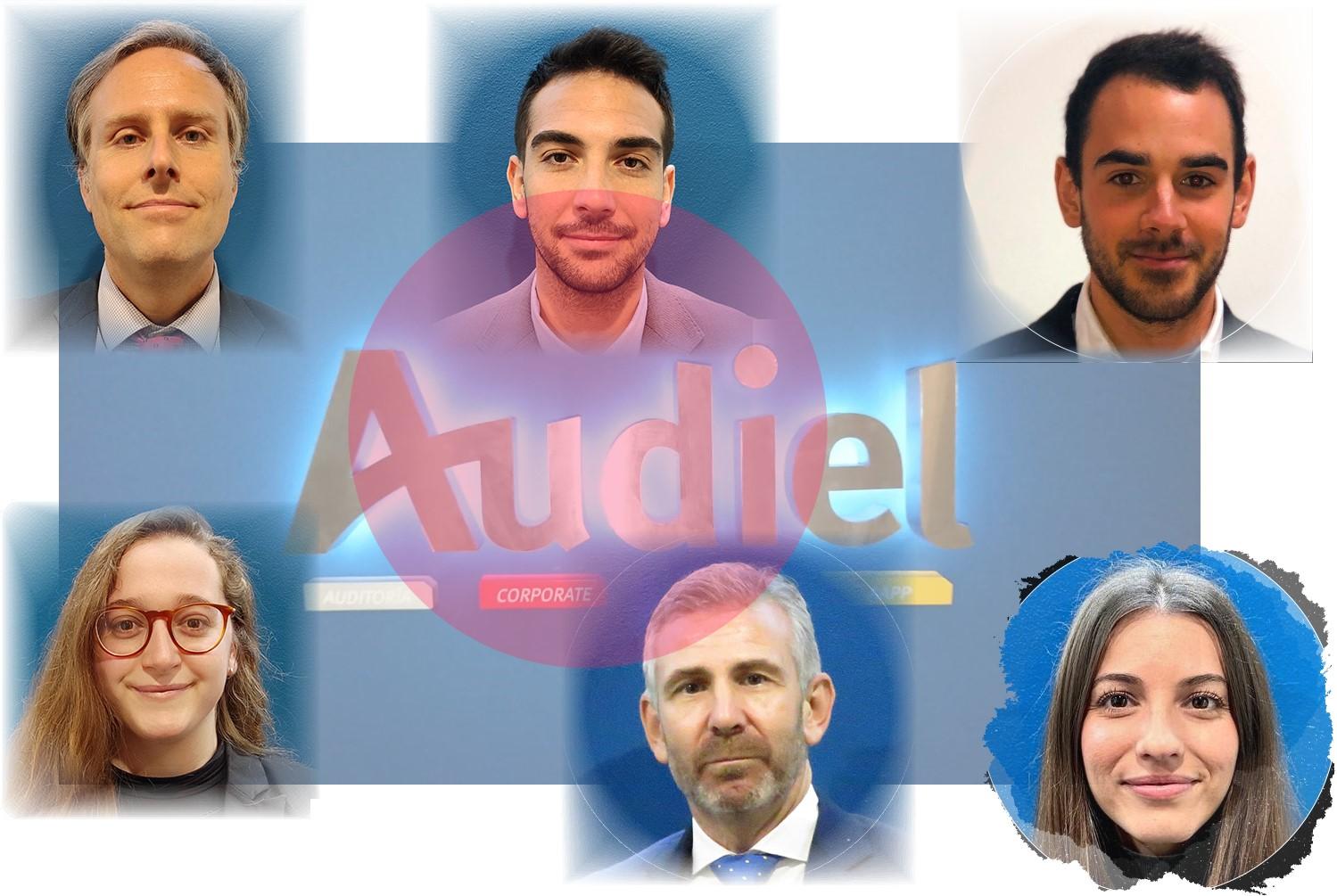 Grupo Audiel